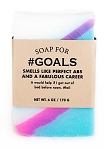 Soap for #Goals - 170g / 6oz