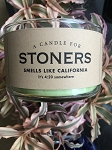 A Candle for Stoners - 481g / 17oz