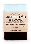 Soap for Writer's Block - 170g / 6oz