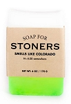 Soap for Stoners - 170g / 6oz