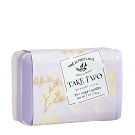 Lavender Tonka - Pre de Provence - Take Two Collection - French Bar Soaps - 200g / 7oz