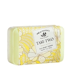 Lemon Sorbet - Pre de Provence - Take Two Collection - French Bar Soaps - 200g / 7oz