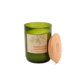 Mandarin and Lavender - Paddywax Eco Green - Soy Candle - 8 oz