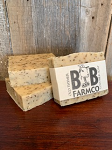 Old Thymer - B and B Farm Co - Natural Goat's Milk Bar Soap