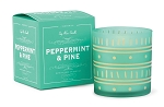 Peppermint and Pine - Paddywax - Glee Holiday - Soy Candle - 8oz