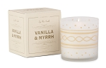 Vanilla and Myrrh - Paddywax - Glee Holiday - Soy Candle - 8oz