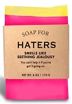 Soap for Haters - 170g / 6oz - Sale/Final Cut