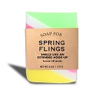 Soap for Spring Flings - 170g / 6oz - Sale/Final Cut