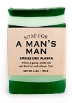 Soap for A Man's Man - 170g / 6oz