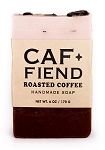 Soap for Caf + Fiend - 170g / 6oz