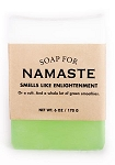 Soap for Namaste - 170g / 6oz