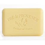 Sweet Lemon - Pre de Provence - French Bar Soap - Pure Vegetable Oil - 250g / 8.8oz
