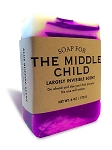 Soap for The Middle Child - 170g / 6oz