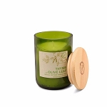 Thyme and Olive Leaf - Paddywax Eco Green - Soy Candle - 8 oz
