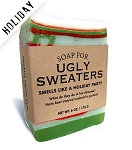 Soap for Ugly Sweaters - 170g / 6oz