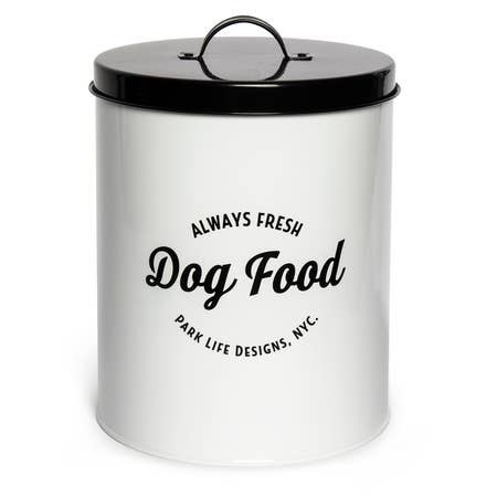 Always Fresh Dog Food Pet Storage Canister