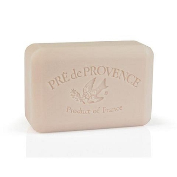 Coconut - Pre de Provence - French Bar Soap - Pure Vegetable Oil - 250g / 8.8oz