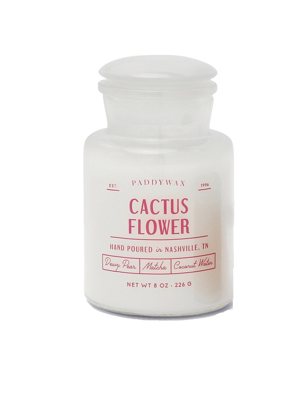 Cactus Flower - Paddywax Farmhouse - Soy Candle - 8 oz