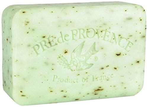 Pre de Provence French Soap - Pure Vegetable Oil - Rosemary Mint -250g / 8.8oz