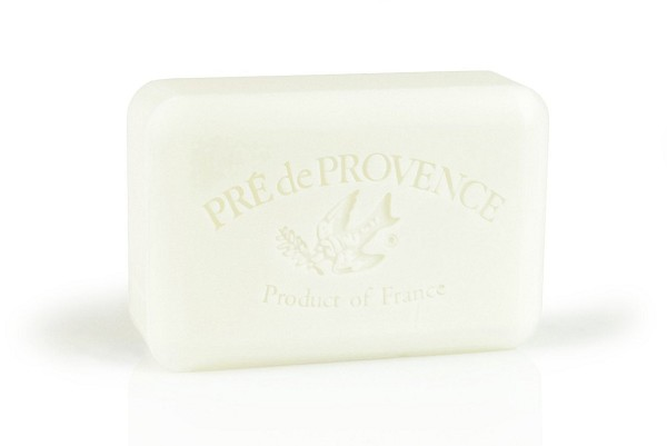 Pre de Provence French Soap - Pure Vegetable Oil -  Milk -250g / 8.8oz