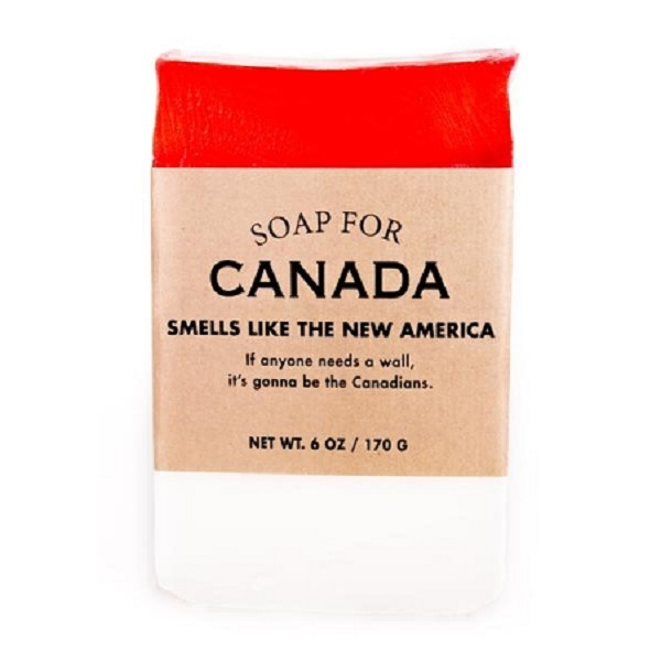 Soap for Canada - 170g / 6oz